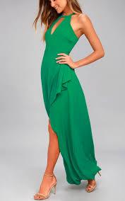 green maxi dresses best maxi dress