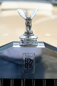 free photo rolls royce ornament chrome wings antique max pixel