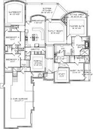 houses plans and designs really like this plan get rid of master sitting room don t want 3