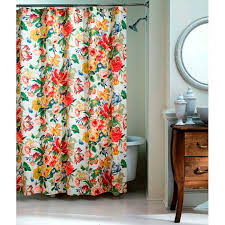 Bathroom Window Treatment Ideas Colors Best 20 Floral Shower Curtains Ideas On Pinterest White Sink