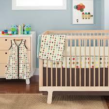 Skip Hop Crib Bedding Skip Hop 4 Bumper Free Crib Bedding Set Mod
