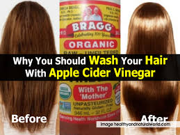 Wash Hair Before Color - wash hair with apple cider vinegar healthyandnaturalworld com jpg