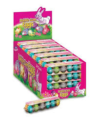easter egg gum gum mini egg candy store albanese confectionery