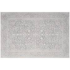 Beige And Gray Rug Contemporary Rugs By Style Rugs One Kings Lane