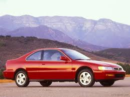 1995 honda accord specs 1995 honda accord coupe specifications pictures prices