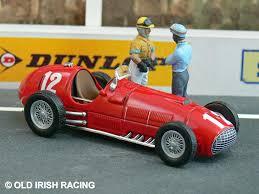 first ferrari race car ferrari gp u0026 f1 cars old irish racing model collection