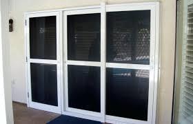 How To Remove Patio Door 3 Panel Patio Sliding Door Islademargarita Info