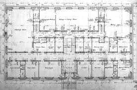 plan drawing first floor plan drawing of the denver mint