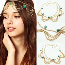 bohemian hair accessories bohemian hair accessories for women ebay
