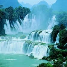 waterfalls images Famous waterfalls in asia usa today jpg