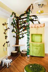 tree stump table design ideas