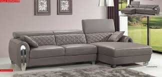 Light Gray Sectional Sofa by Awesome Light Grey Sectional Sofa Sofa Ideas