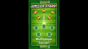 socceer stars gameplay 1 youtube