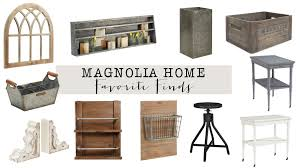 3rd i home decor magnolia home by joanna gaines house of hargrove