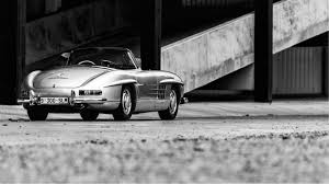 mercedes 300sl your ridiculously awesome mercedes 300sl roadster wallpaper is here