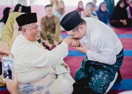 Wedding Shoes Johor Bahru Restu Ayahanda The Wedding Of Mrm X Syq 30 4 2017