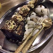 cuisine en metal 100 mahaseth picture of 100 mahaseth tripadvisor