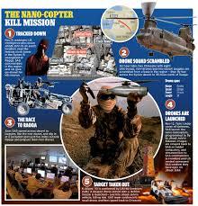 diy drone how sas team snared jihadi john with diy drones daily mail