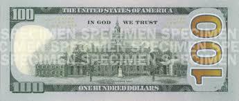www new 100 u s currency education program