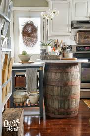 Benjamin Moore White Dove Kitchen Cabinets Oliver And Rust The Oliver And Rust House Tour 2014