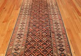 Beautiful Antique Shirvan Caucasian Rug Runner 49259 By Nazmiyal