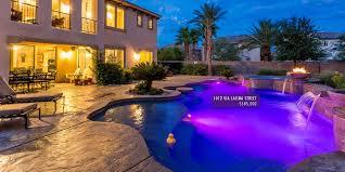 Sun City Anthem Henderson Floor Plans by 55 Communities In Las Vegas Nevada