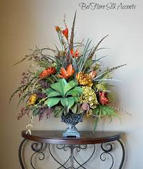 Silk Flowers Arrangements - 80 best silk flower arrangements images on pinterest silk