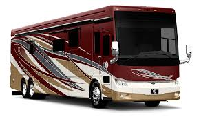 tiffin allegro bus diesel motorhomes luxury on the road