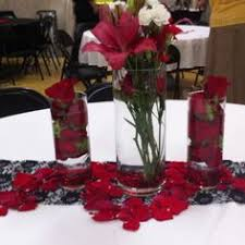 Cheap Wedding Table Centerpiece Ideas by 50th Anniversary Party Ideas On A Budget Ideas For Cheap Wedding
