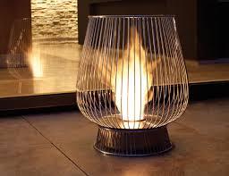 bulb fireplace by ecosmart fire gadget flow