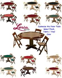 Poker Table Pedestal Poker Table With Pedestal Leg Loria Awards