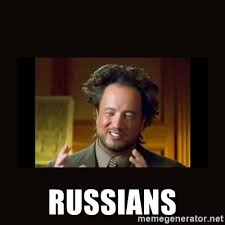 Russians Meme - russians history channel meme meme generator