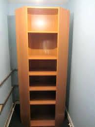Bookcase Corner Unit Corner Bookcase Units Studenty Me