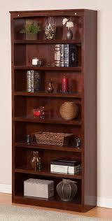Sauder Heritage Hill Bookcase by Amazon Com Harvard Book Shelf 84 Inch Antique Walnut Kitchen