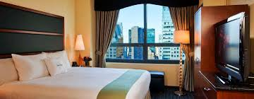 king size bett times square hotels u2013 doubletree suites by hilton new york city