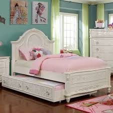 Single Girls Bed by Bedroom Decor 4 Drawer Chest Single White Platform Bed Headboard