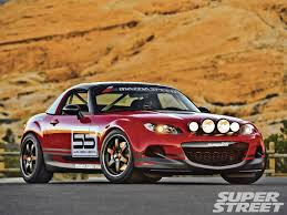 mazda miata news photos and reviews page2