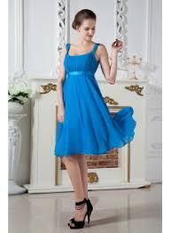 cheap modest bridesmaid dresses teal blue scoop modest cheap bridesmaid dresses img 1831