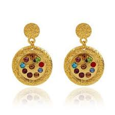 arabian earrings arabic gold earring designs arabic gold earring designs suppliers