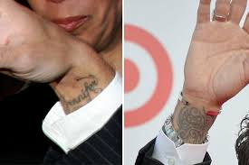 erasing the past 10 celebrities who removed or covered up tattoos
