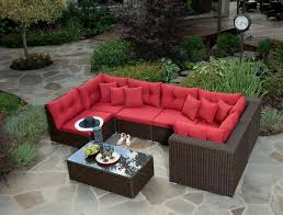 Discount Wicker Patio Furniture Sets Patio Appealing Wicker Patio Furniture Sets Clearance Patio