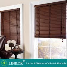 customize size uv anti horizontal window double roller blinds