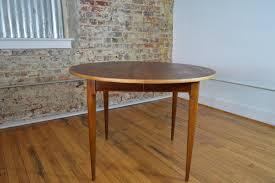 Lane Furniture Dining Room Johannes Andersen Danish Teak Draw Leaf Dining Table Galaxiemodern