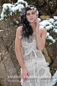 Winter Wedding Dresses 2011 Ania G Couture Wedding Dresses U0026 Bridal Gowns Winter Collection