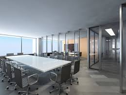 Office Interior Architecture Office Interior 02 3d Asset Cgtrader