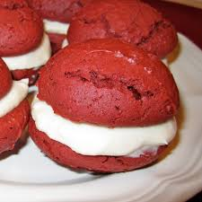 gluten free betty 7th day of christmas treats red velvet gluten