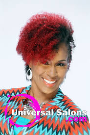latest hairstyles in kenya curly braided hairstyle with hair color from kenya young