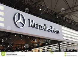 mercedes benz logo mercedes benz logo editorial photography image of chengdu 16281302