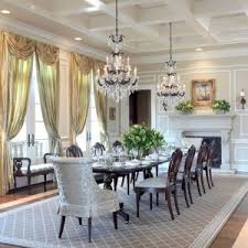 Formal Dining Room Chandelier Formal Dining Rooms With Chandelier Dining Table And
