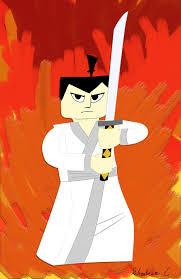 samurai jack lego samurai jack for dimensions by zaidan on deviantart